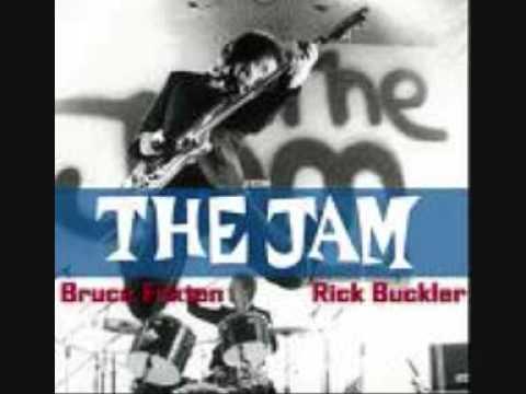 The Jam- Modern World