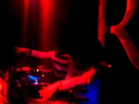 DiscoDice live im Club La Rouge am 07.12.2013