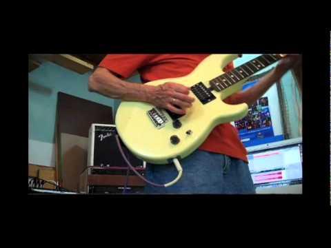 Woodshed w-ED-Stone Free-Hendrix cover