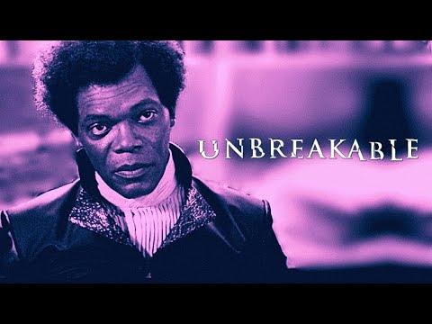 'Unbreakable' FILM ANALYSIS - The Hero's Journey