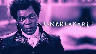 UNBREAKABLE | The Hero's Journey