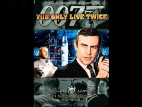 You only live Twice   John Barry ost 007