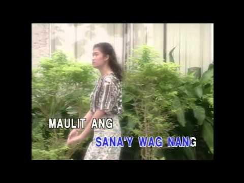 Kahit Kaunting Awa - Nora Aunor (Karaoke Cover)