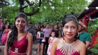 BODA DE DIANA & ROBERTO SAN LORENZO,GRO  6 DE AGO 2016