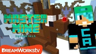 Build Battle Tips & Tricks to Win in Minecraft with Chad Alan | MASTER MINE TUTORIALS