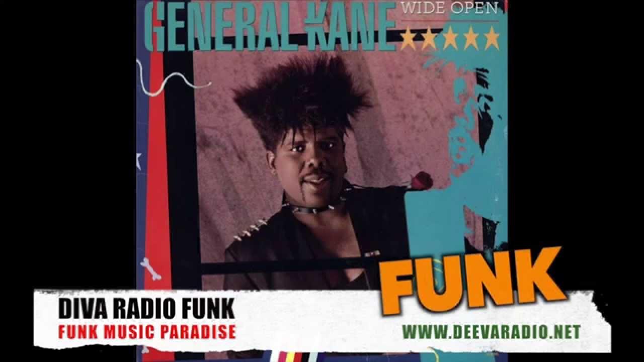 General kane flashlight diva radio youtube - Diva radio disco ...