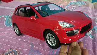 Porsche cayenne GTS (Remote Controlled)