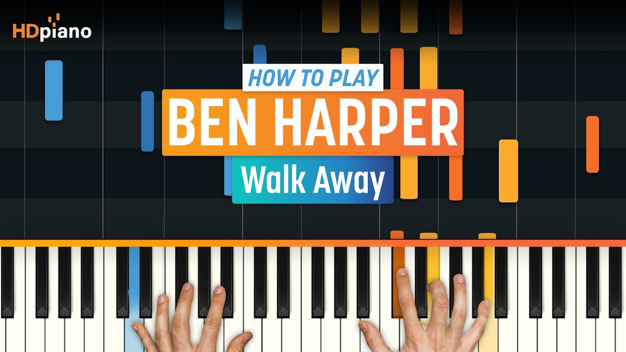 Walk away by ben harper hd piano part 1 youtube walk away by ben harper hd piano part 1 hexwebz Image collections