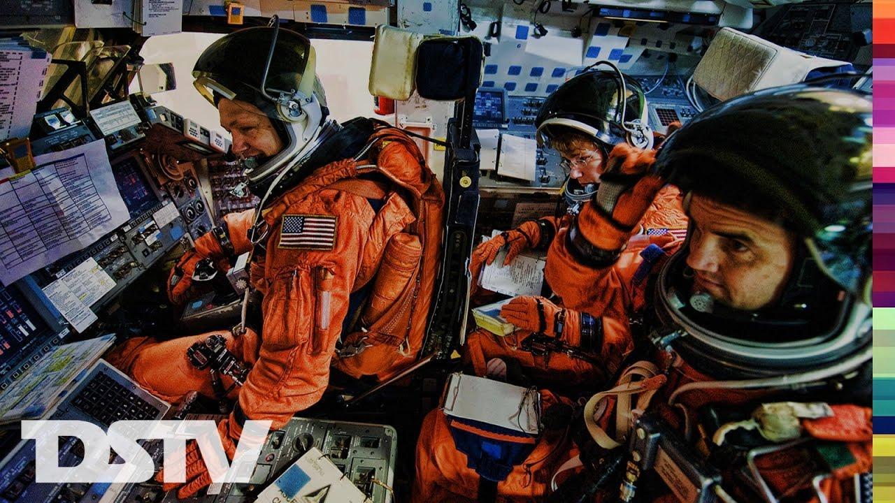 space shuttle interior tour - photo #40