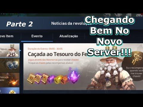 Lineage 2 Revolution: Dicas Para Começar Bem No Server BR ( Eventos & Dinheiro No Game ) Omega Play