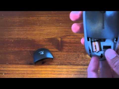 Review: Logitech Wireless Mouse M215