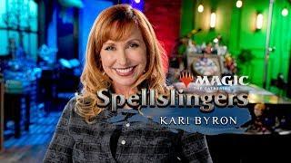 Day[9] vs. Kari Byron | Magic: The Gathering: Spellsingers | Season 5, Episode 6