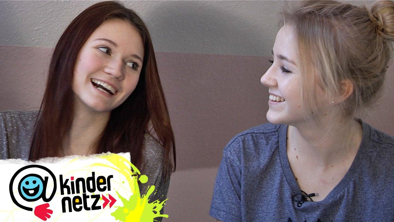 Jule Und Clara Uber Freundschaft Tiere Bis Unters Dach Swr Kindernetz Youtube
