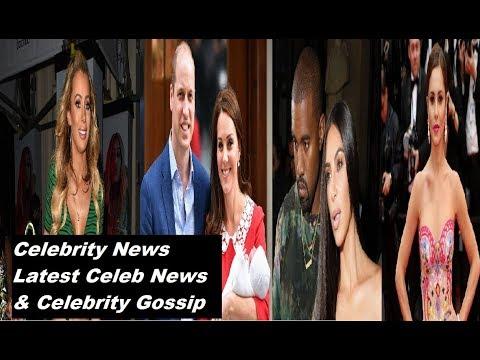 Celebrity News Latest Celeb News & Celebrity Gossip