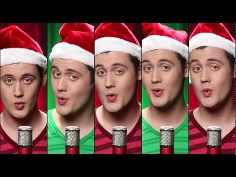 O Holy Night - 'Nsync A Cappella Cover [on iTunes!]