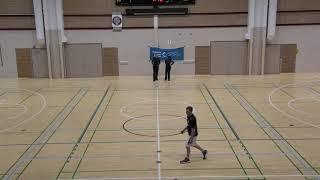 Aalto-Basket - Huima, 13.1.2018, M1DB
