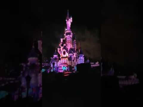 Château magique