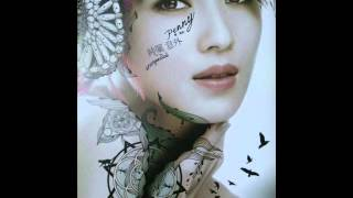 Penny Tai戴佩妮-無賴(Rascal)-純屬意外2013/5/21 CD版
