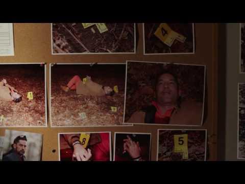 Власть в ночном городе (3 сезон, 10 серия) - Промо [HD]