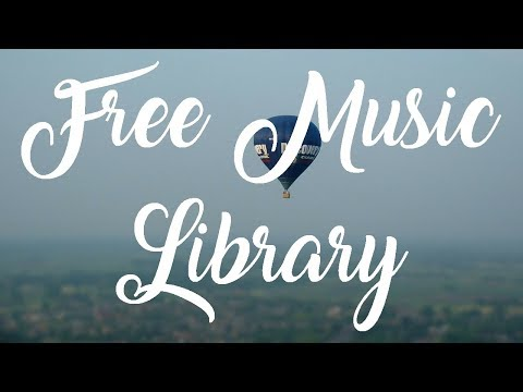 Royalty Free Music ♫ | My Luck - Broke For Free