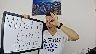What is Gross Profit - How to Calculate Gross Profit - Gross Profit