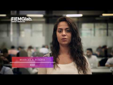 AS31- FIEMG Lab Pitch Startup