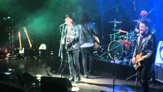 Carl Barât and The Jackals - A Storm Is Coming - St.Petersburg - Russia - 04-12-2015