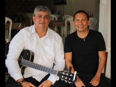 A HISTORIA DE MAURO NOGUEIRA cantor e compositor (TV BEIRADÃO)