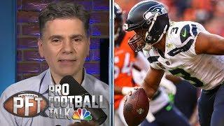 Download PFT Draft: Best scrambling quarterbacks in NFL | Pro Football Talk | NBC Sports Mp3 and Videos
