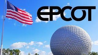 EPCOT Vlog September 2019