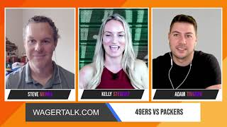 San Francisco 49ers vs GB Packers Picks and Predictions | Sunday Night Football Preview | Sept 26