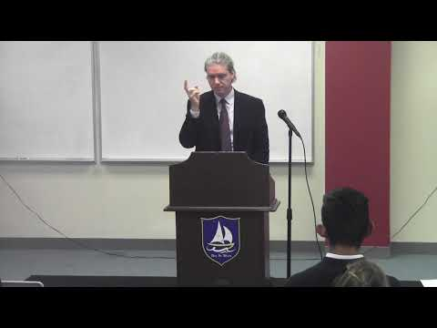 Friday Night Lecture Series Dr. Daniel Gallagher Part II