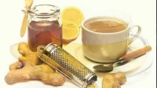 Имбирный чай для желающих похудеть(, 2013-11-28T20:10:20.000Z)