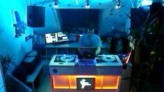 2011-04-02 / trance vibrations / NordFreak, Joston / trance hardtrance (liveshow)