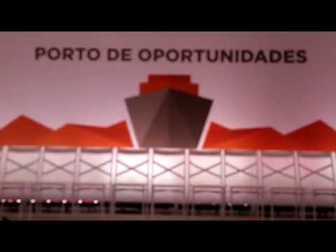 Cerimônia de Criação da Zona de Processamento de Exportação (ZPE) do Açu