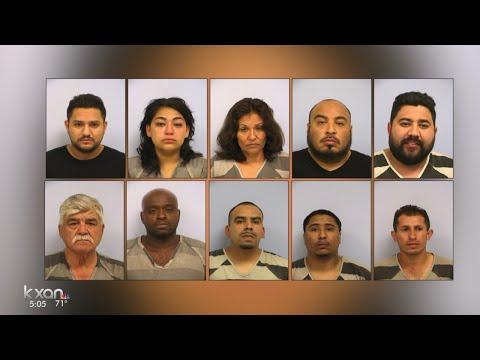 DEA: North Austin mechanic shop was drug cartel distribution site Mp3