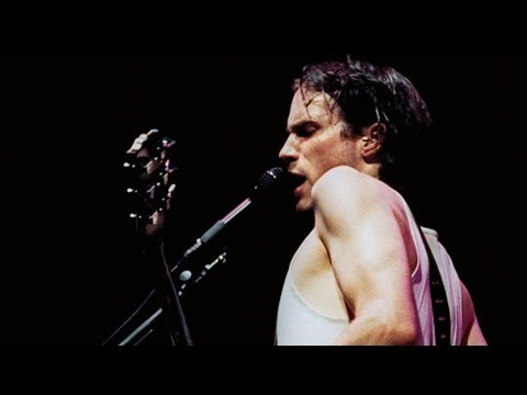 Jeff Buckley Live at Club Logo '95 *Complete*