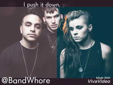 Chandelier Punk Goes Pop, PVRIS Cover Lyrics