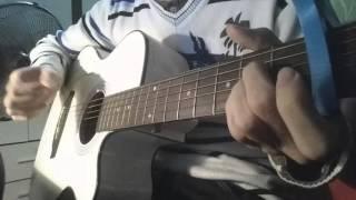 trái đất tròn không gì là không thể guitar