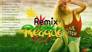 Die Beste Reggae Musik 2021 - Neueste Reggae Hits 2021 - Trending Reggae Englische Songs