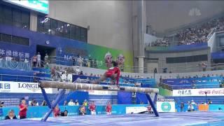 2014 world gymnastics championships women s team final nbc