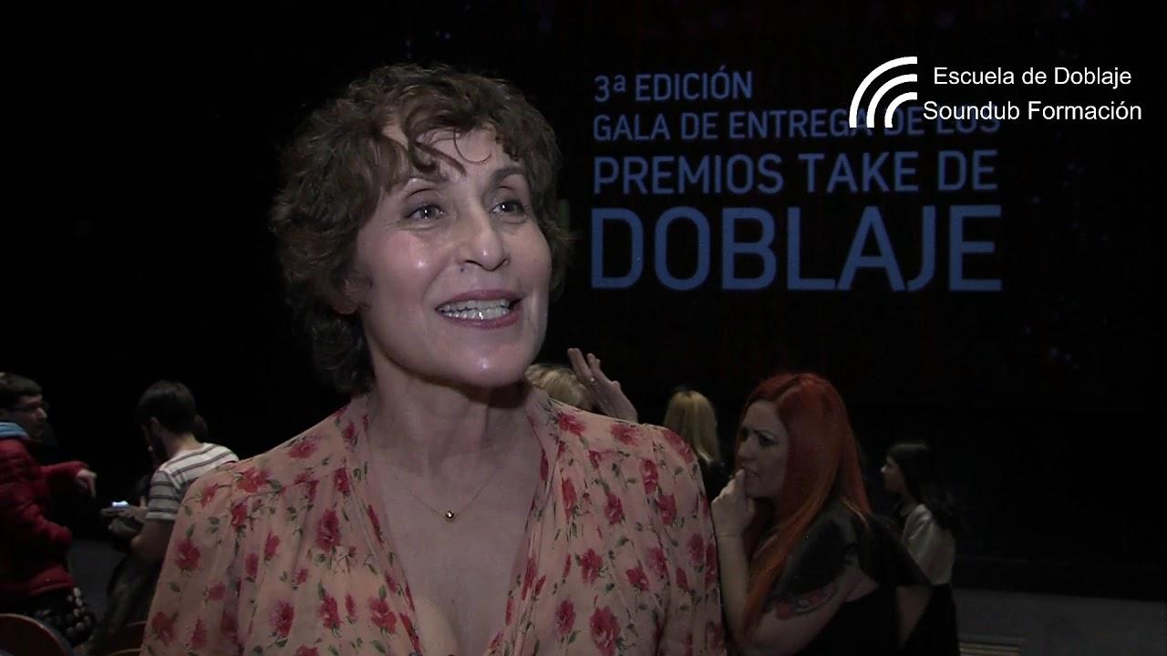 """Espai Curiós. """"7 ACTORS I ACTRIUS DE DOBLATGE"""""""