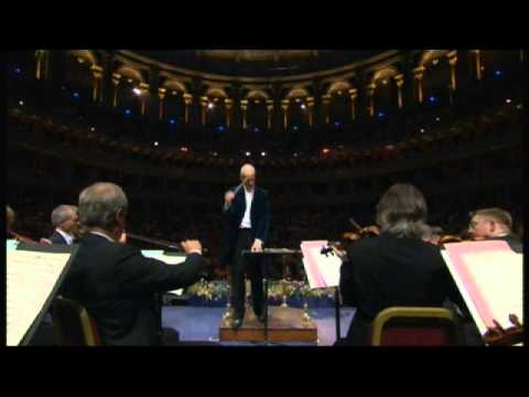Pomp and Circumstance March no.4 (BBC Proms)