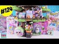 Blind Bag Treehouse #124 Unboxing Slitherio Disney Baby Secrets LOL Surprise Toy   PSToyReviews