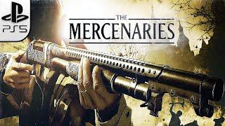 Modo Mercenarios Resident Evil 8 Village - TODOS LOS MAPAS - PS5