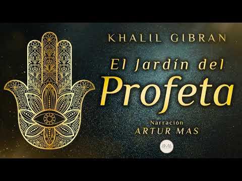 El Jardín del Profeta