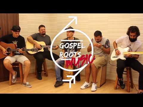 O Fogo Nunca Dorme - Alessandro Vilas Boas //// Gospel Roots Music