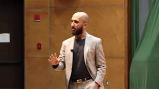 """TEDx UTD """"Thriving"""" 