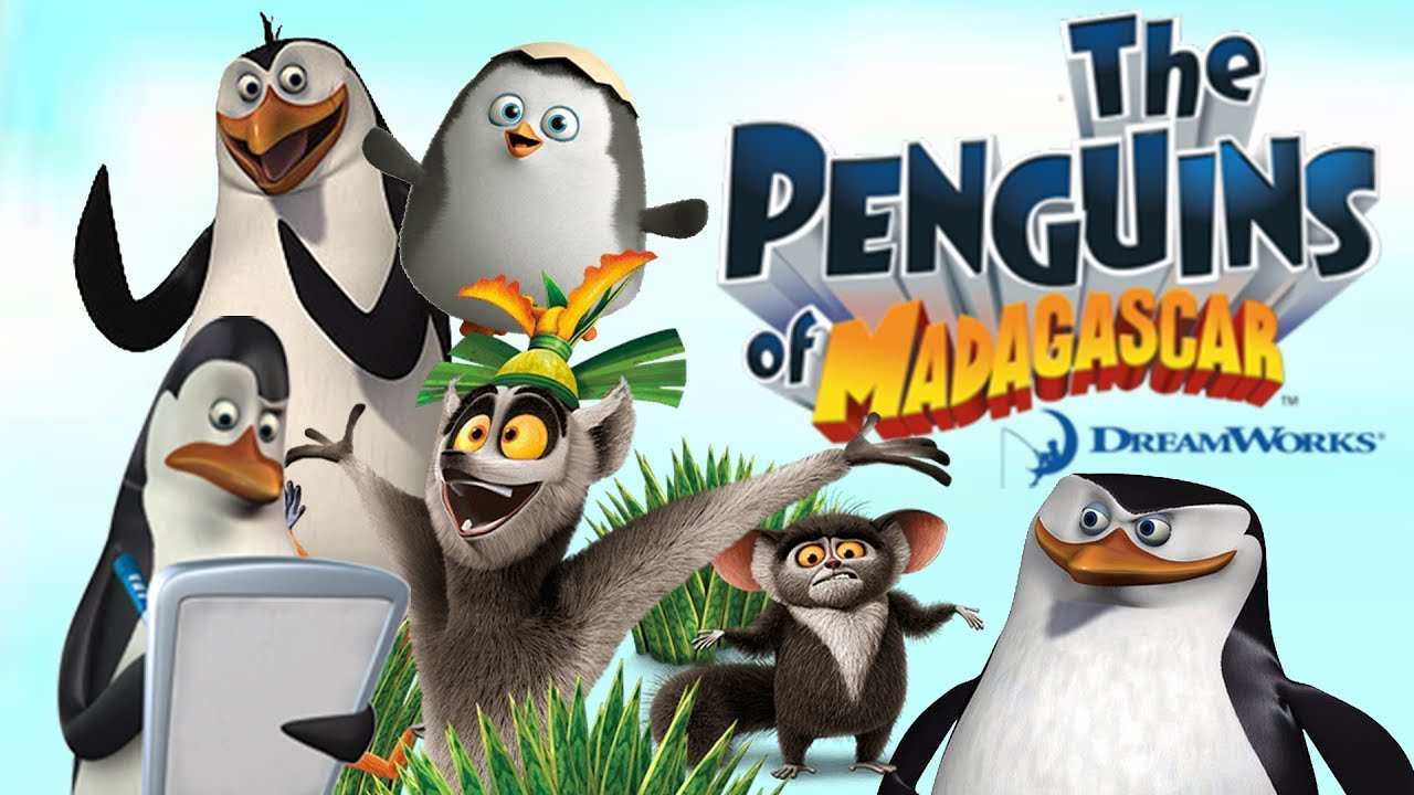 Penguins Madagascar Movie Download In Hindi 720p Hd Podcast