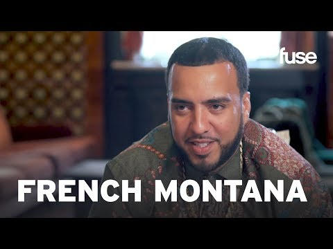 French Montana Opens Up About His Recent Growth